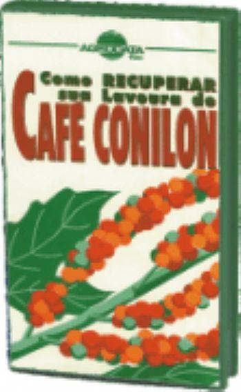 Como Recuperar sua Lavoura de Café Conilon