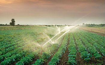 Curso à Distância em Irrigação por Aspersão