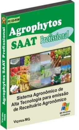 Agrophytos SAAT: Sistema Agronômico de Alta Tecnologia