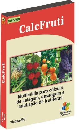 CalcFruti: Cálculos de adubação de plantio e adubação média