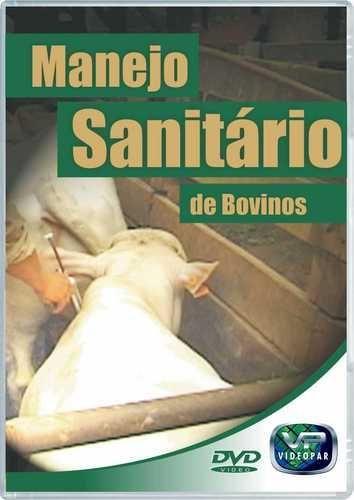 Manejo Sanitário de Bovinos