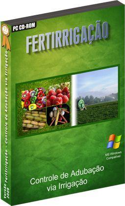 FertIrrigação: Controle de Adubação via Irrigação