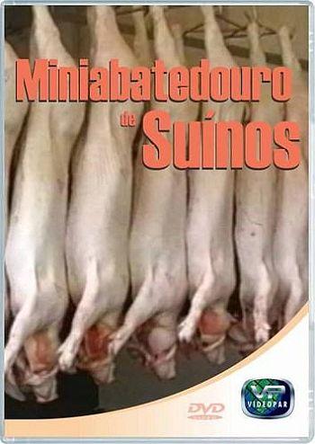 Miniabatedouro de Suínos