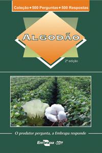 Algodão: e-book em PDF