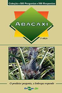 Abacaxi: e-book em PDF