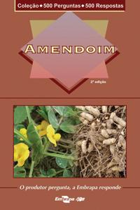 Amendoim: e-book em PDF