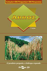 Arroz: e-book em PDF