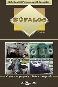 Búfalos: e-book em PDF