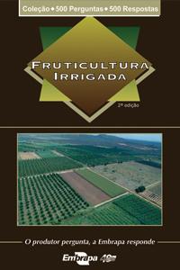 Fruticultura Irrigada: e-book em PDF