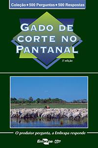 Gado de Corte no Pantanal: e-book em PDF
