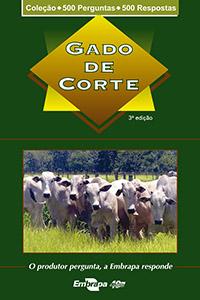 Gado de Corte: e-book em PDF