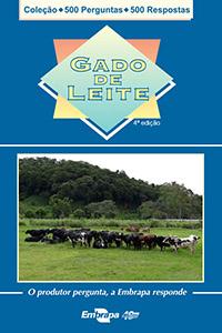Gado de Leite: e-book em PDF