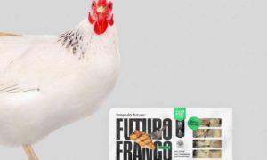 Fazenda do Futuro - Frango do Frango - Carne Vegetal - Carne Vegetal sabor de frango - RuralSoft Marketplace do Agronegócio - AgroTech - AGTech - RuralSoft
